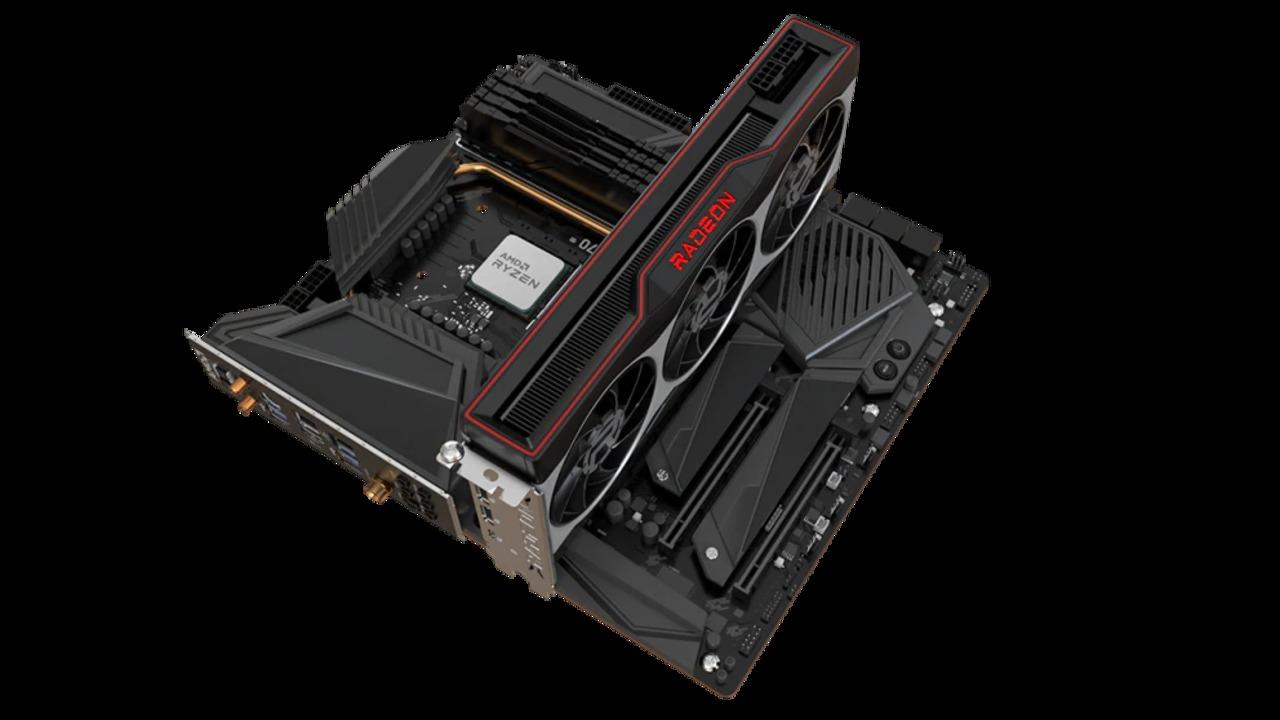新世紀Radeon RX 6900 XT/6800 XT/6800、発進!
