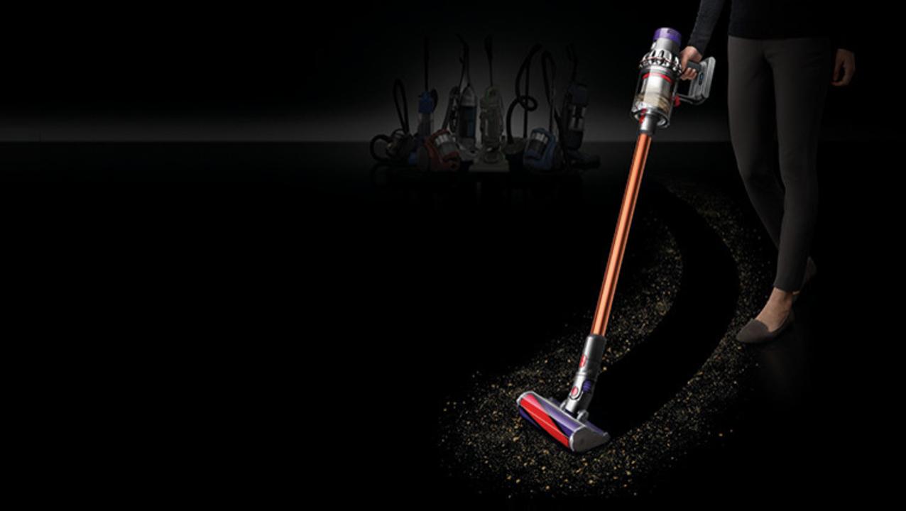 【楽天セール】年末掃除の準備待ったなし!「Dyson V10」が39,800円で買える、今のうちに!