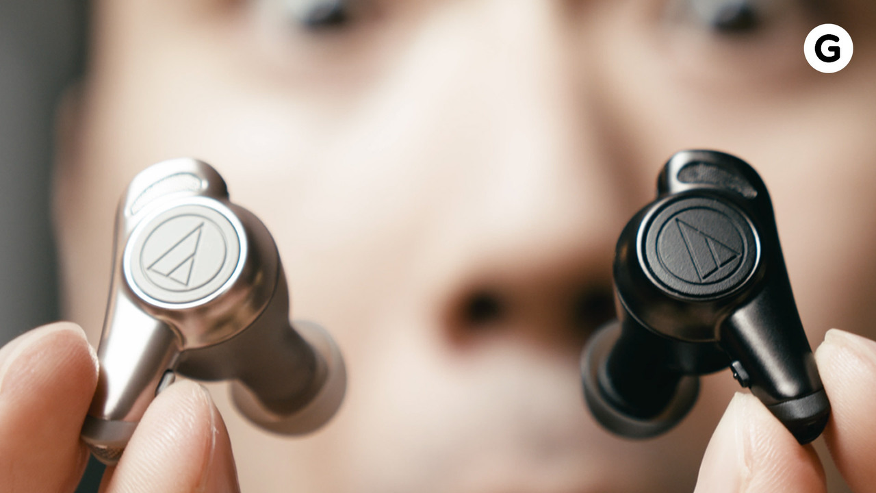 世の中の8割の人はこのイヤホンで良い。オーディオテクニカの完全ワイヤレスイヤホン「ATH-CKR70TW」