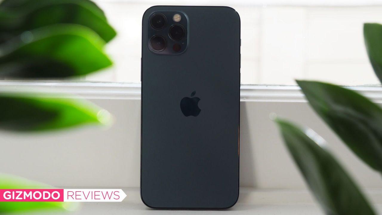 あえて言おう、「ほぼ完璧なスマホ」であると! iPhone 12 Proレビュー