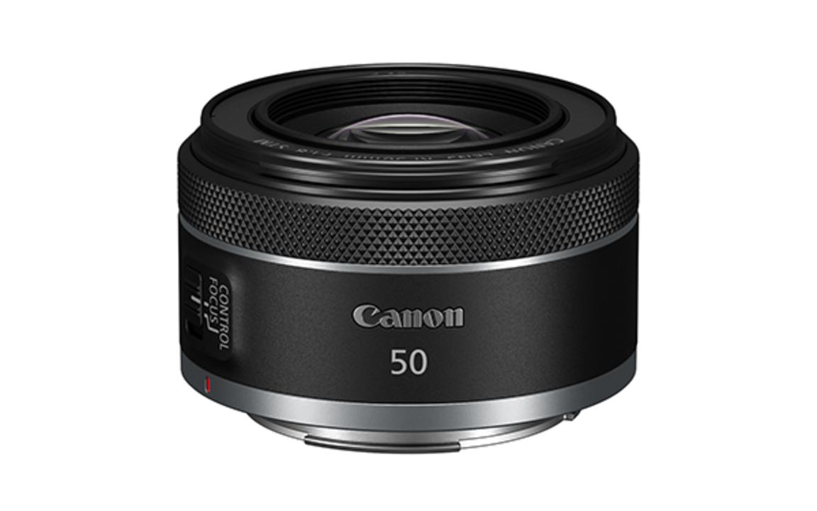 やっとRFレンズに撒き餌が追加されて、EOS RPが買いなカメラになりそう