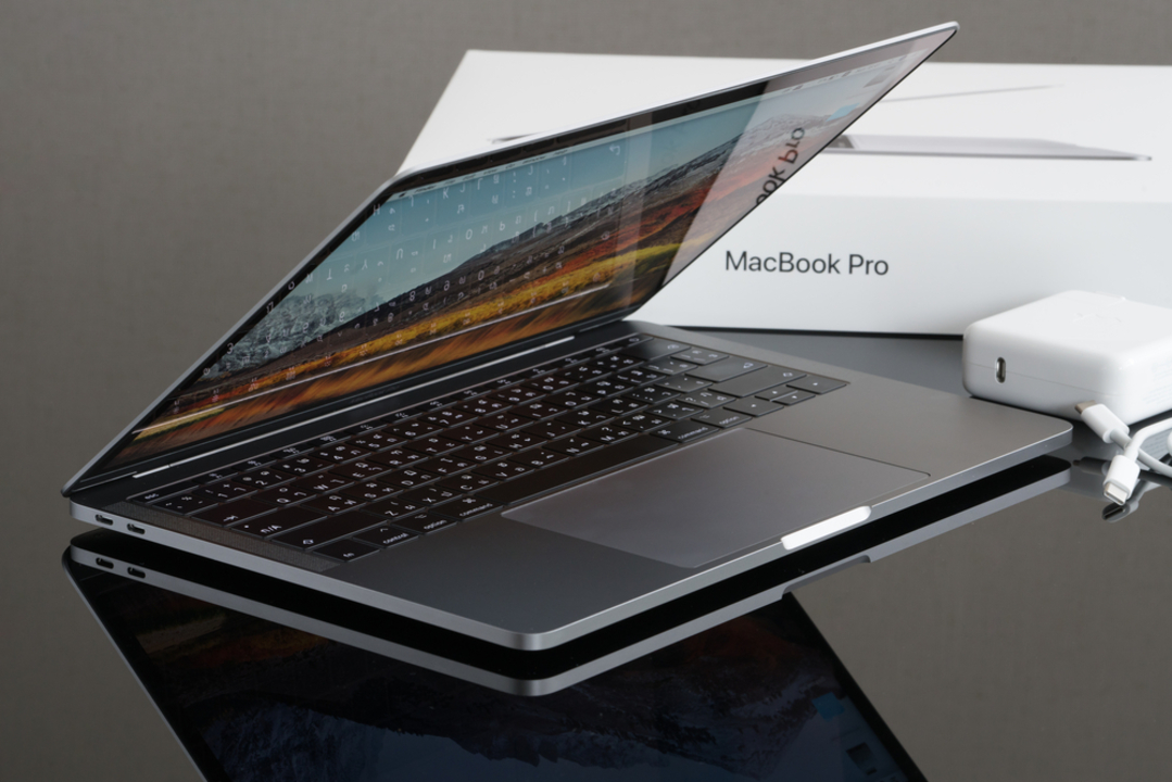 Apple Siliconな次期MacBook ProとAir、今月のイベントで発表される?