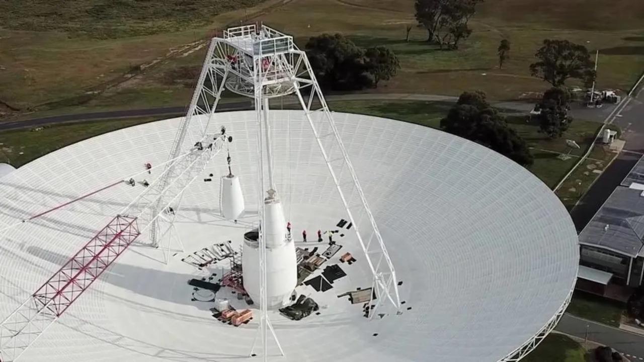 """ボイジャー2号と7カ月ぶりに交信再開。187億kmの彼方から""""hello""""とあいさつ。"""