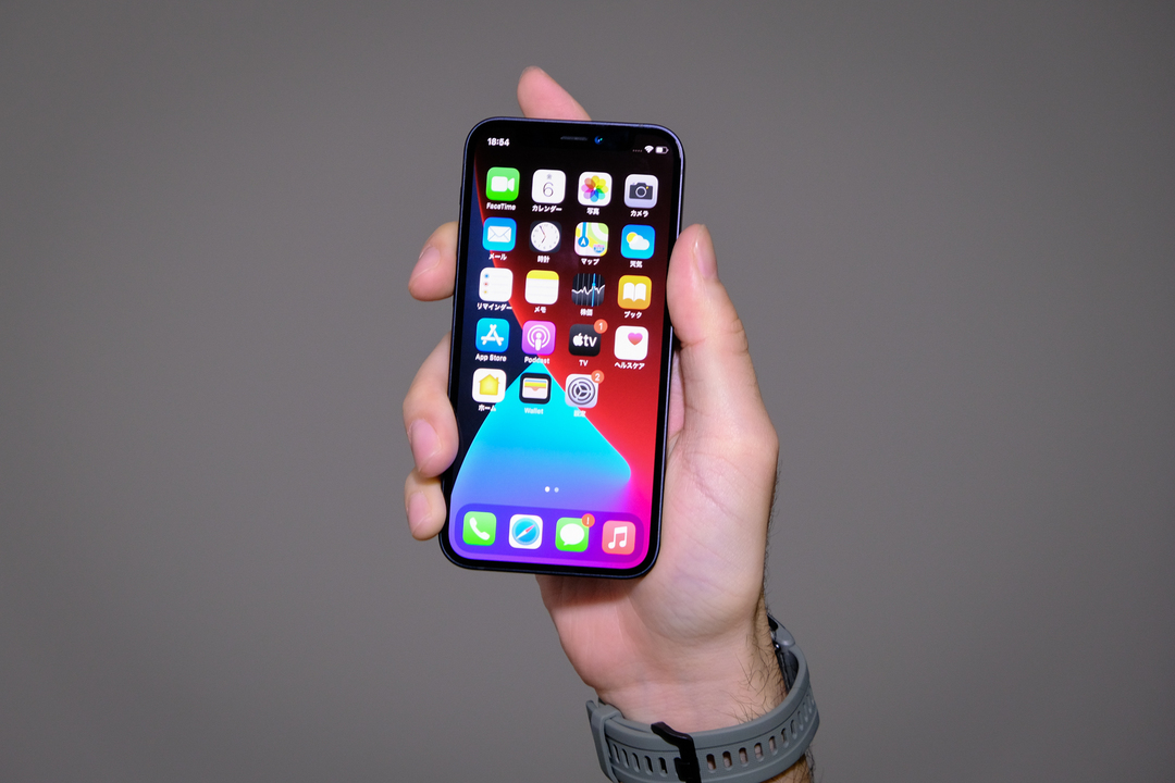 iPhone 12 miniを触って感じた素晴らしさと、諦めるべきもの