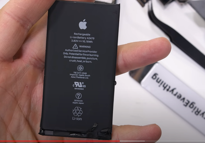 20201106iPhone12ProBattery