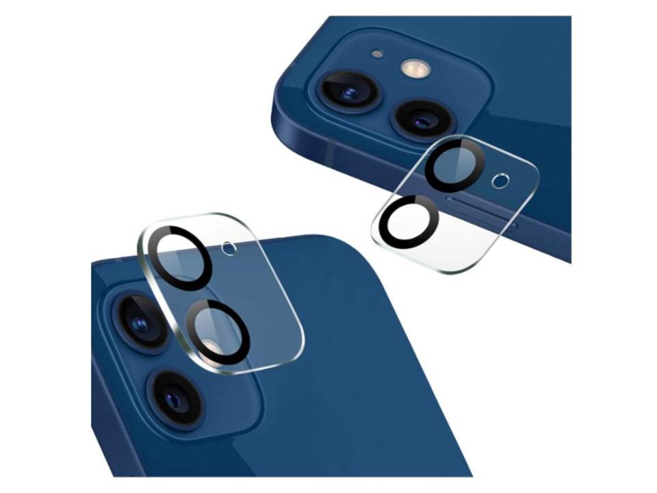 【きょうのセール情報】Amazonタイムセールで、1,000円台の改良版・iPhone12用レンズカバー2枚セットや600円台のType-Cケーブル長さ違い3本セットがお買い得に