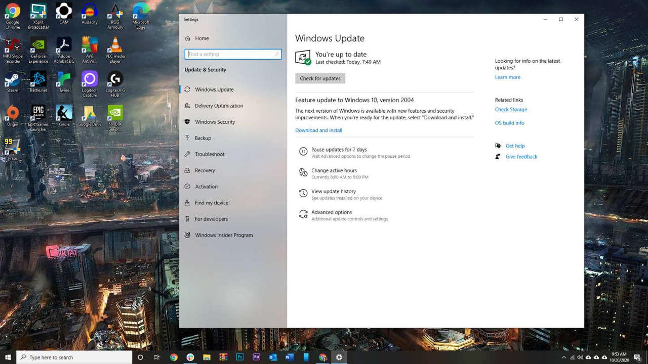 実はとても簡単!Windows 10が好き勝手に再起動しないように調教する方法