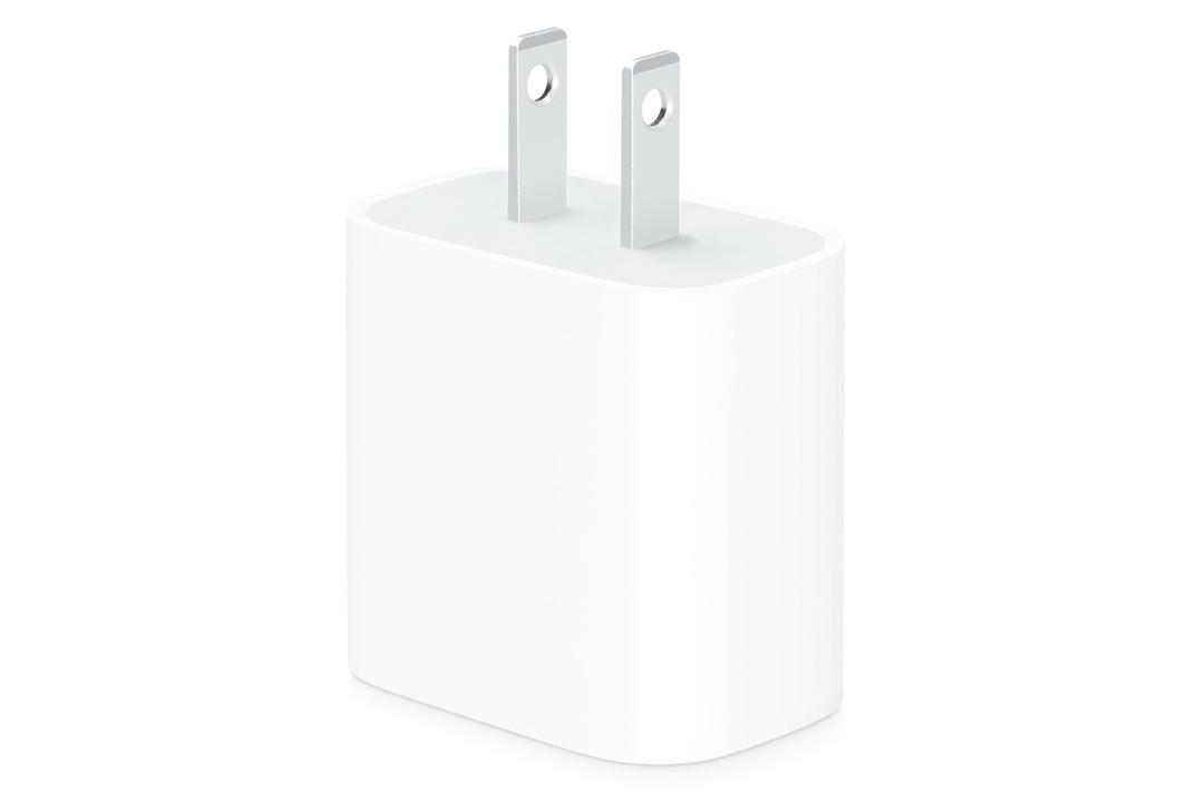 iPad Pro付属の充電器が18W→20Wに(ちょっぴり)パワーアップ
