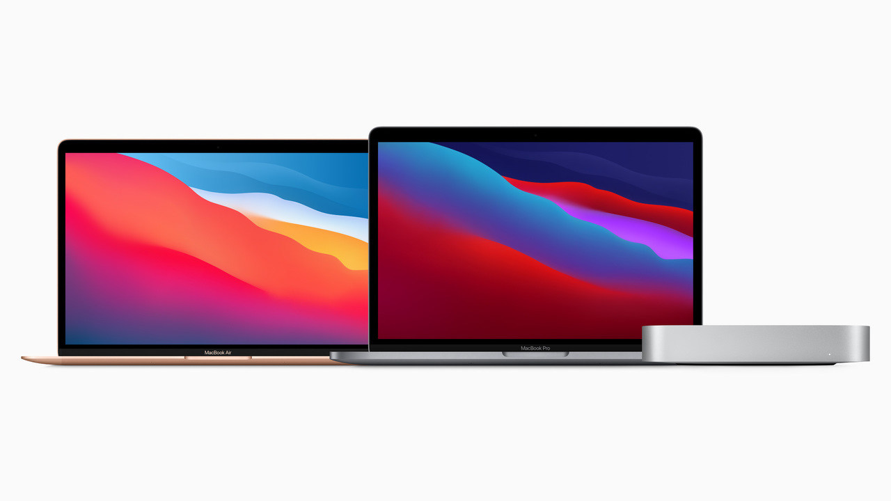 【まとめ】Appleが「自社製CPU」でMacにもたらしたイノベーション3つ #AppleEvent
