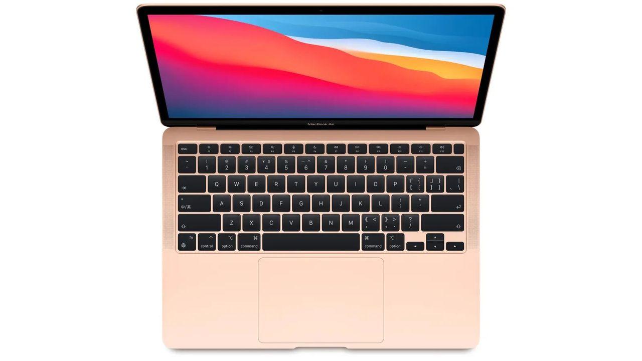 M1搭載で別人に生まれ変わってしまった新型MacBook Air #AppleEvent