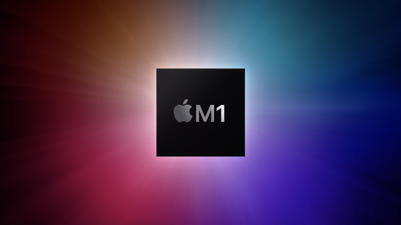 【速報】Mac向けApple Silicon「M1」発表! #AppleEvent