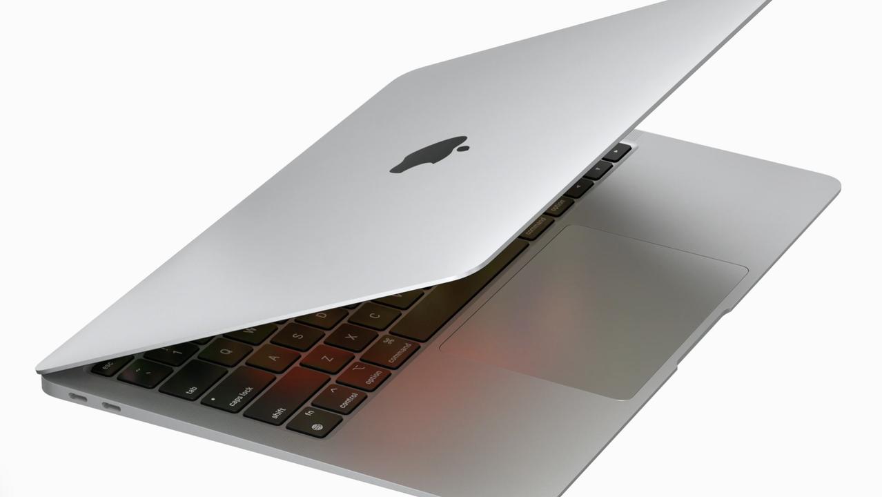 【速報】M1搭載Mac第一弾出た! MacBook Airだ!! #AppleEvent