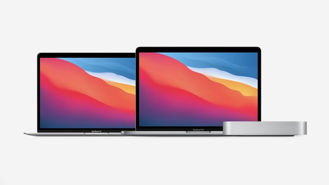 #AppleEvent で、Macの新しい歴史が始まりました。締めが懐かしい!【更新終了】