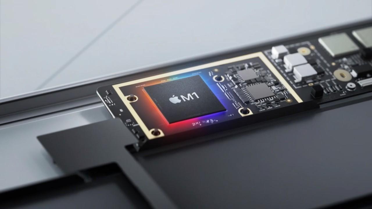 Appleの新型「M1チップ」の「M」って何? #AppleEvent