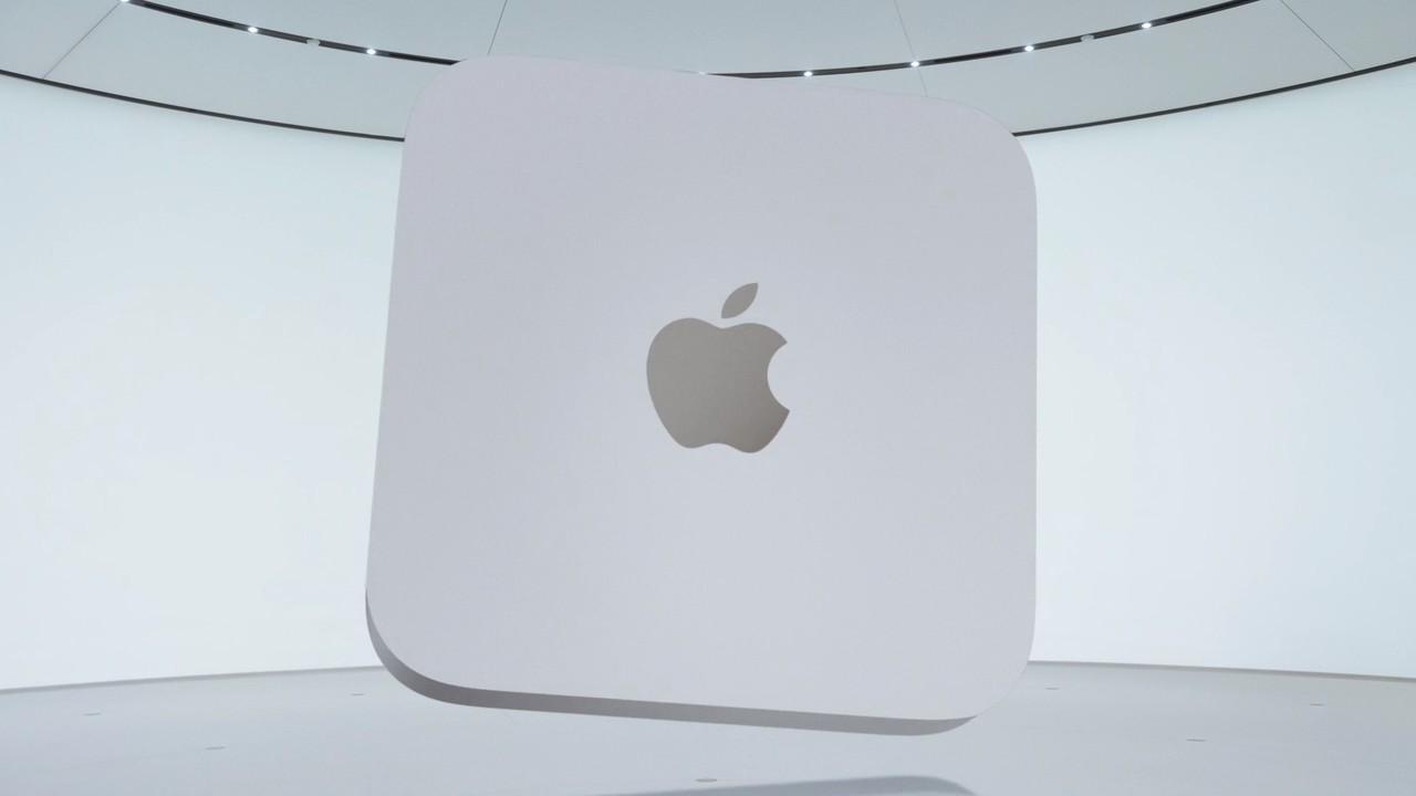 【速報】Mac miniにもM1きた! #AppleEvent