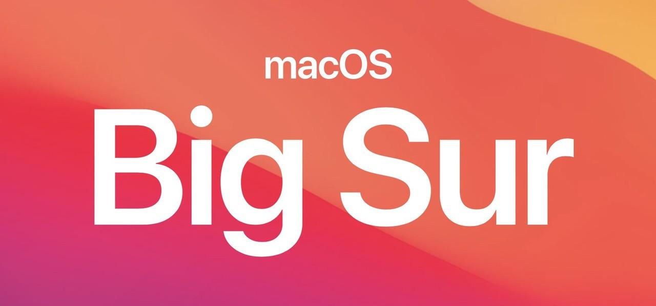 【速報】macOS Big Surは11月12日リリース #AppleEvent