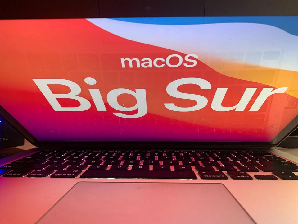 Apple Silicon搭載Macで使えるiOSアプリは限られる