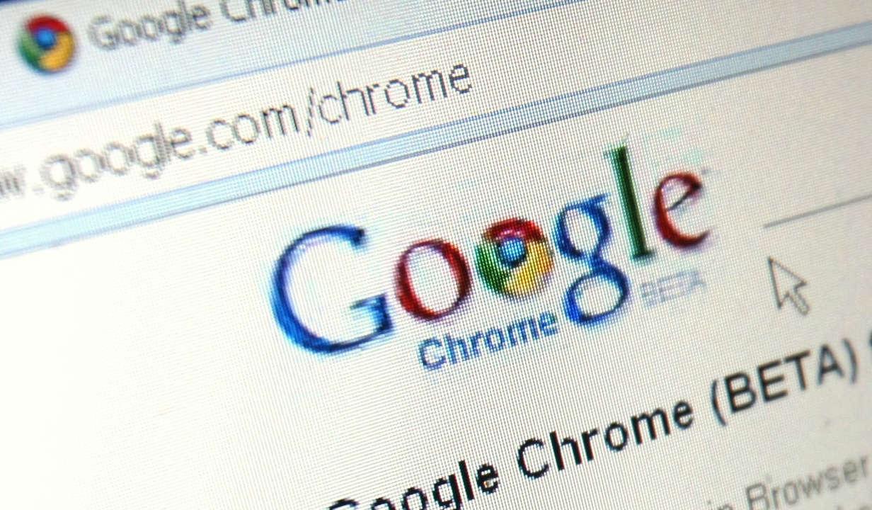 いますぐGoogleクロームをアップデートした方がいいよ!