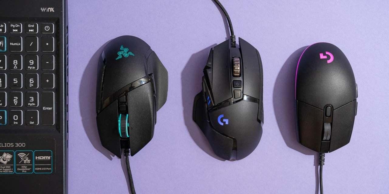 ネトゲを数千時間プレイしてきた者ですが、今最高のゲーミングマウスはこれだ!