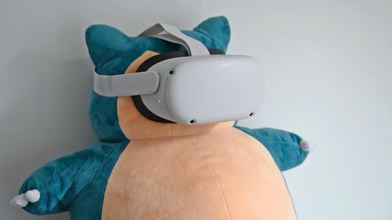 Oculusのキャスト機能がめっちゃ簡単に