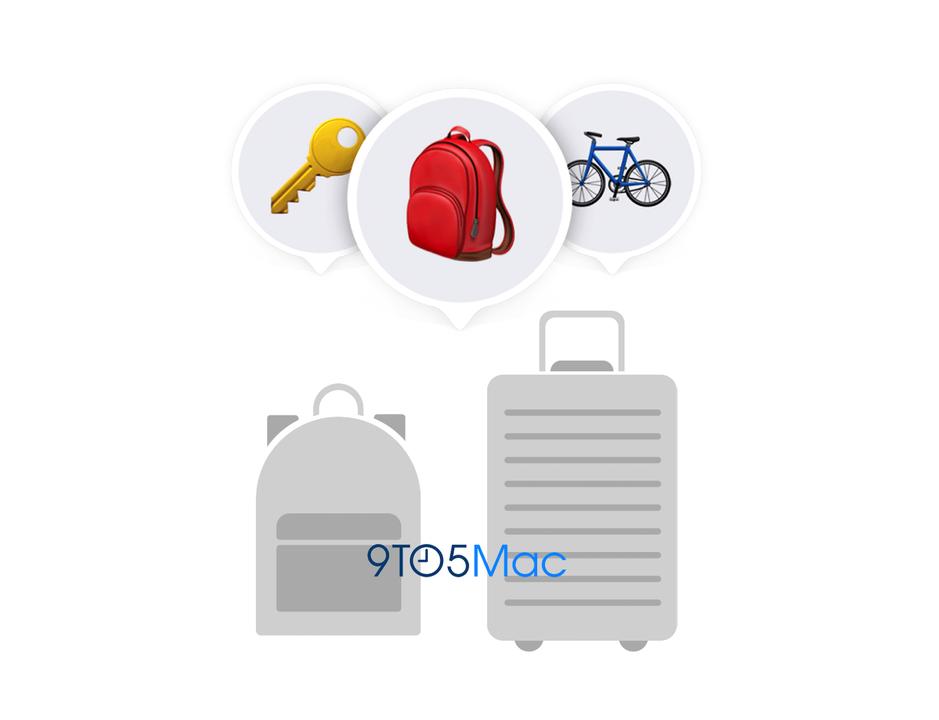 Appleの忘れ物防止タグ「AirTags」でできることがもう少し判明。「ロストモード」があるらしいよ