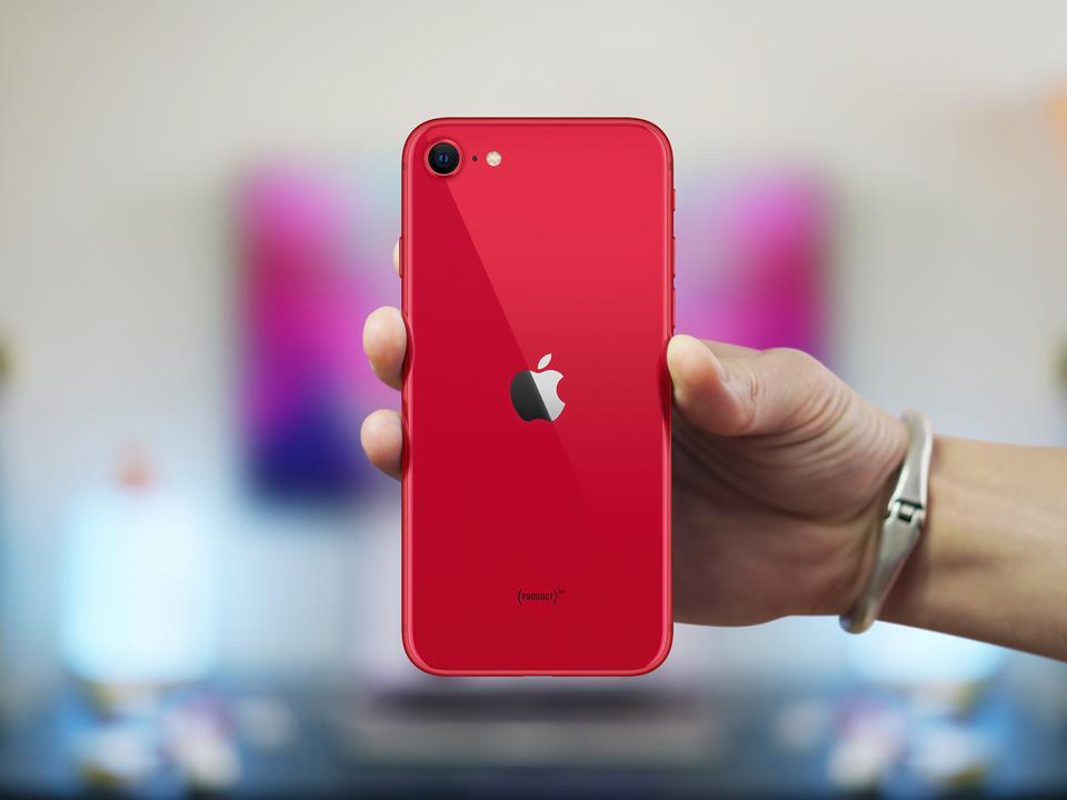 次期iPhone SE、来年はでないかも