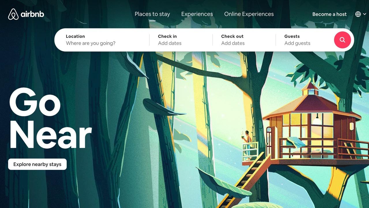 Airbnbの悲痛。「差別禁止ポリシー」に同意しないユーザー140万人