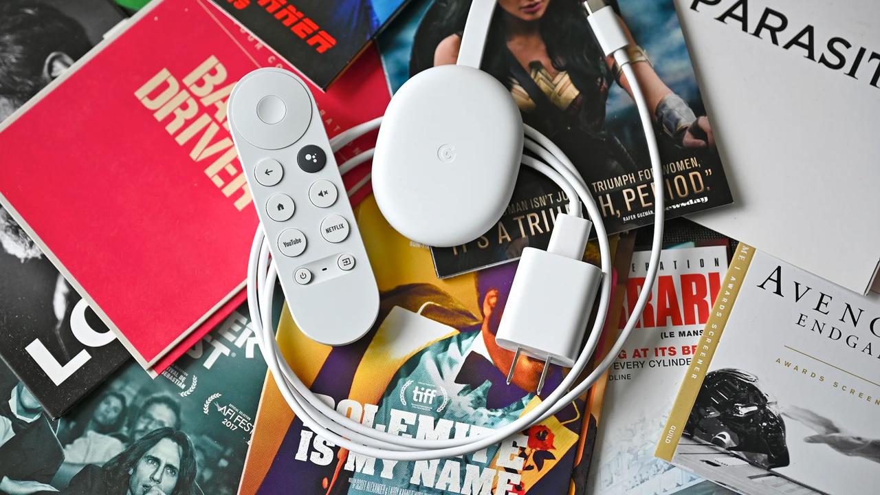 待ってました!大絶賛の「Chromecast with Google TV」が日本でも予約開始、11月25日発売