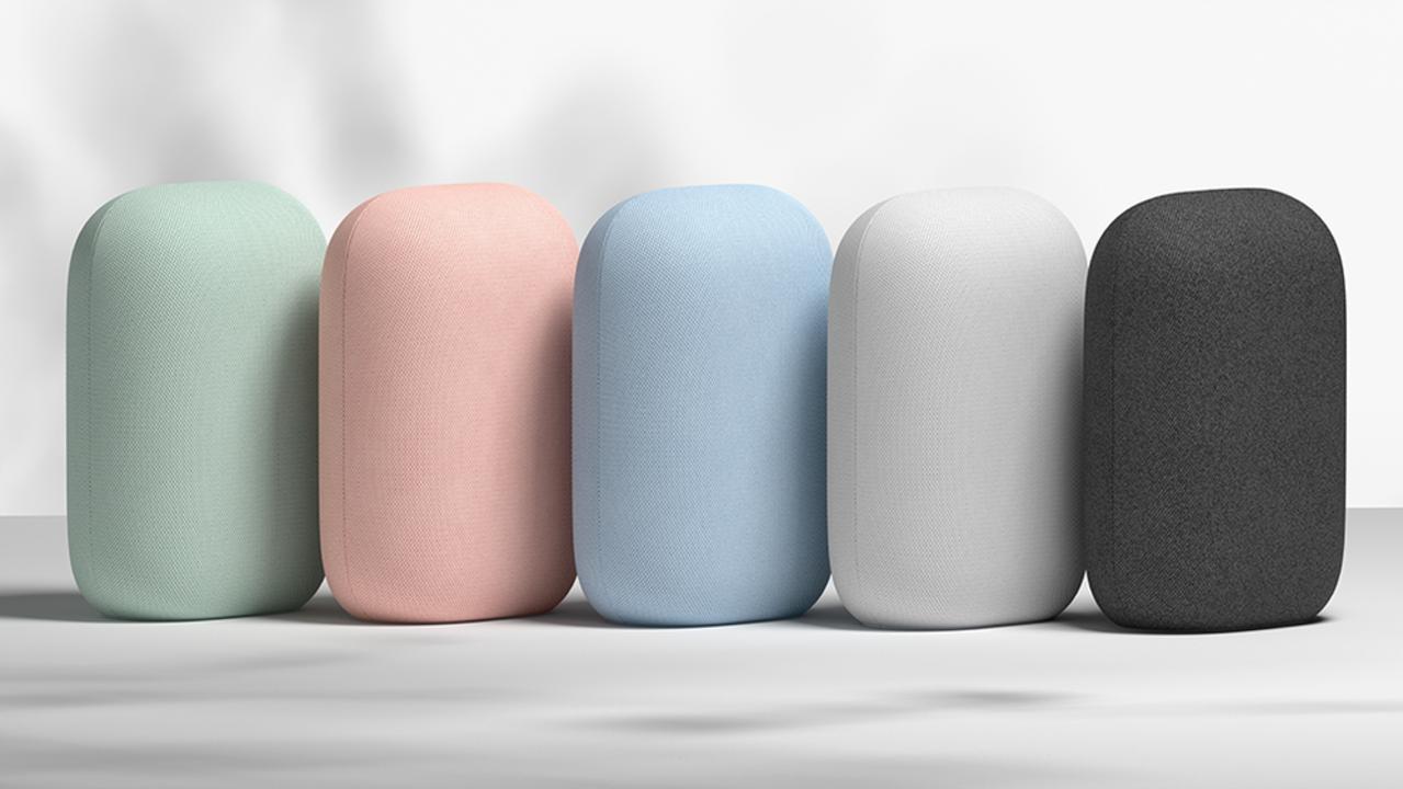 Nest Audioが近々ホームシアターのスピーカーになるかも