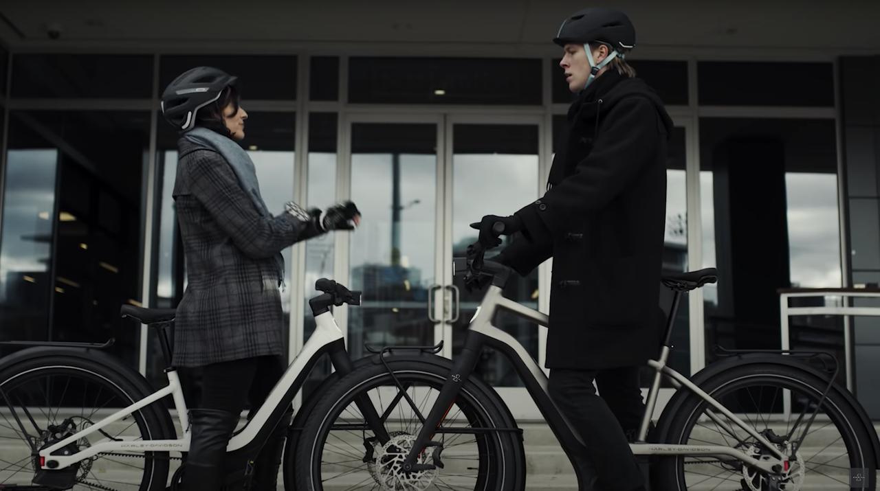 ハーレーダビッドソンの電動自転車ブランド「シリアル1」が放つ、4台の現代的クロスバイクたち