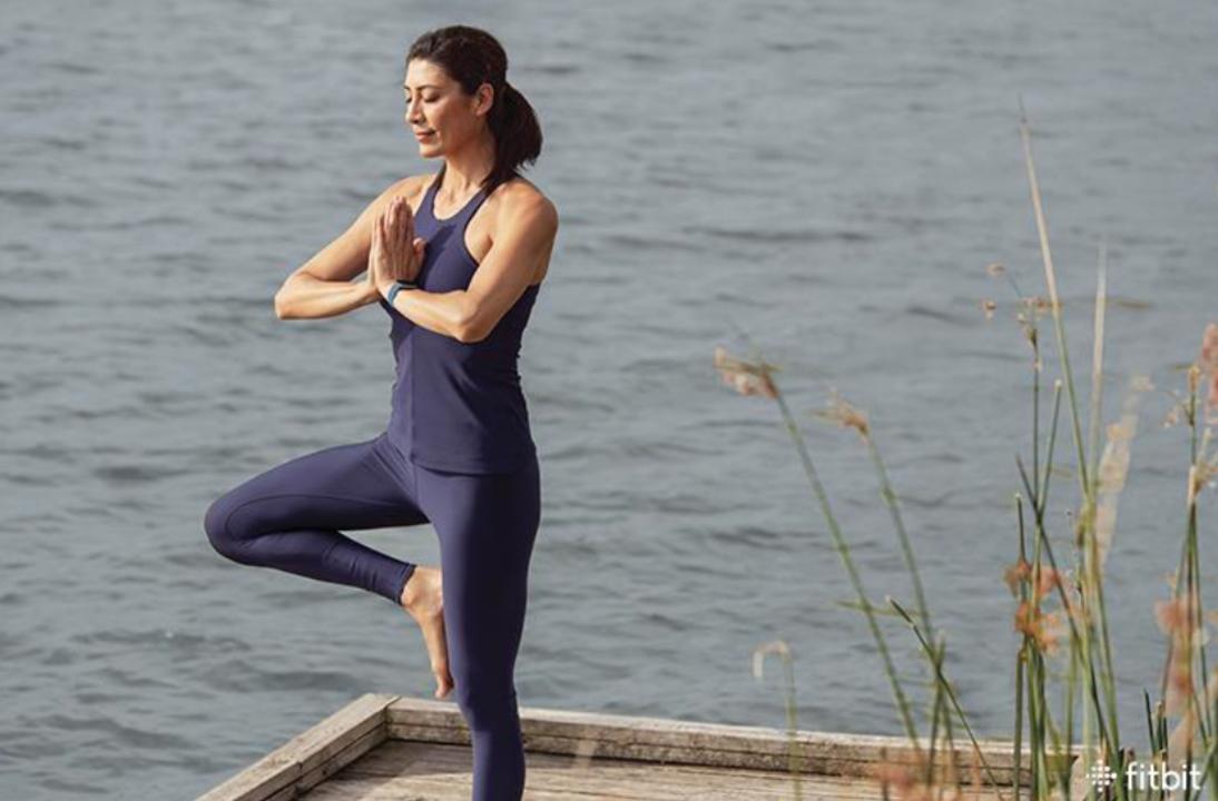 瞑想する人めっちゃ増えてる!Fitbitのユーザーデータで見る「新型コロナウイルスによる生活習慣の変化」