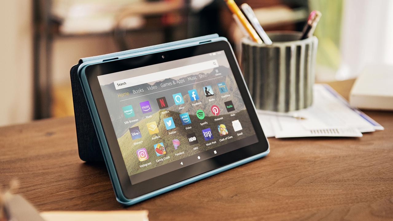 AmazonのFireタブレットをきちんと使いこなすコツ10選