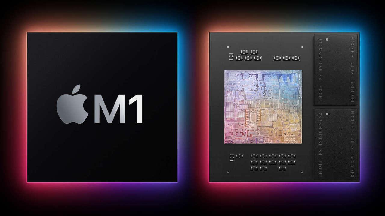 M1搭載MacでのWindow動作、いけるかも…?
