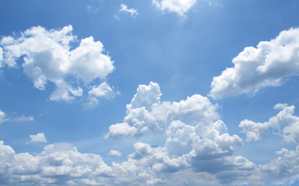 科学者:「地球温暖化が進むと雲がなくなり、手がつけられなくなる ...