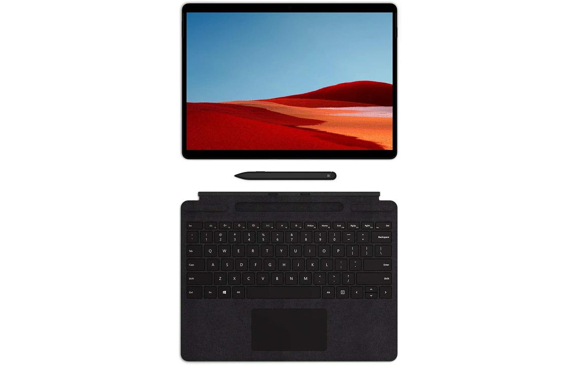 【Amazonブラックフライデー】5万円オフ、5万円オフ! Surface Pro X3点セットが5万円オフだ!