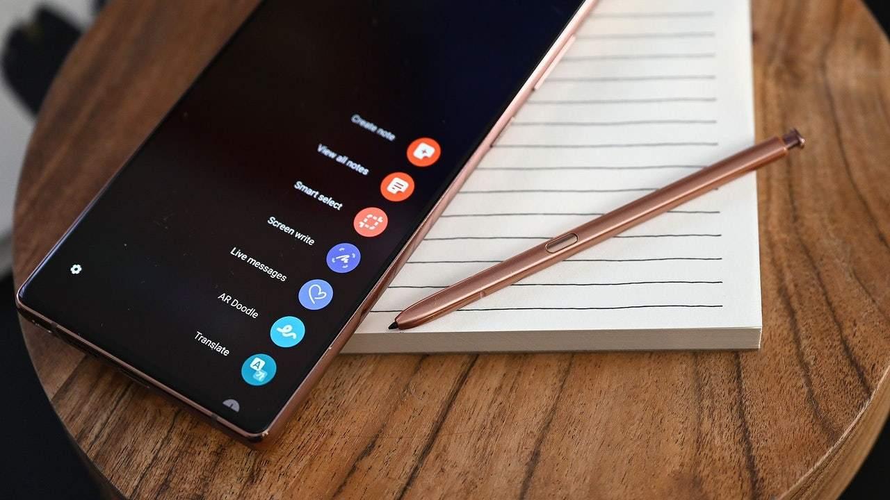 Galaxy Noteシリーズ、今年で最後になるのかも…