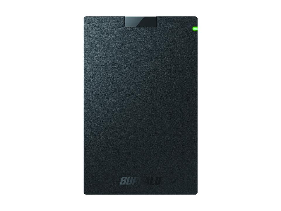 【Amazonブラックフライデー】バッファローのSSD、1TBで1万円切ってる!