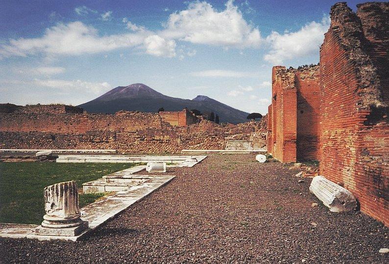 Vesuvius_from_Pompeii