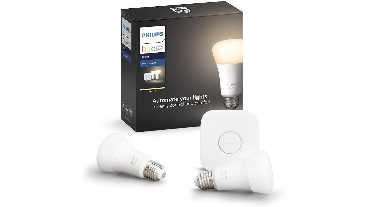【Amazonブラックフライデー】Hueでおうちの照明をスマート化したいならお得なセールで始めよう
