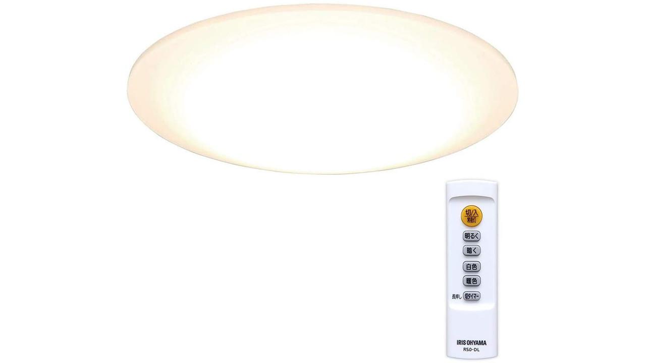 【Amazonサイバーマンデー】 セールで安くなってるLEDの電球・蛍光灯・シーリングで「家中LED化計画」