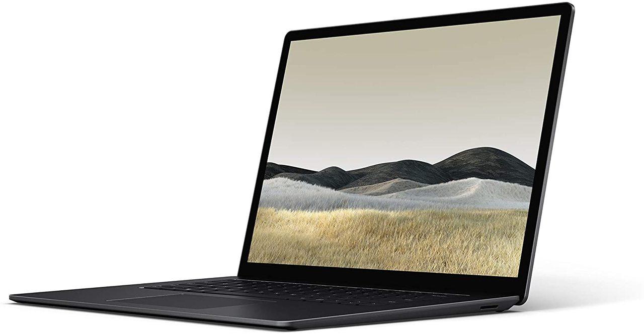 【Amazonブラックフライデー】マイクロソフトさんが本気出してる。Ryzen搭載Surface Laptop 3が7万7000円オフ!