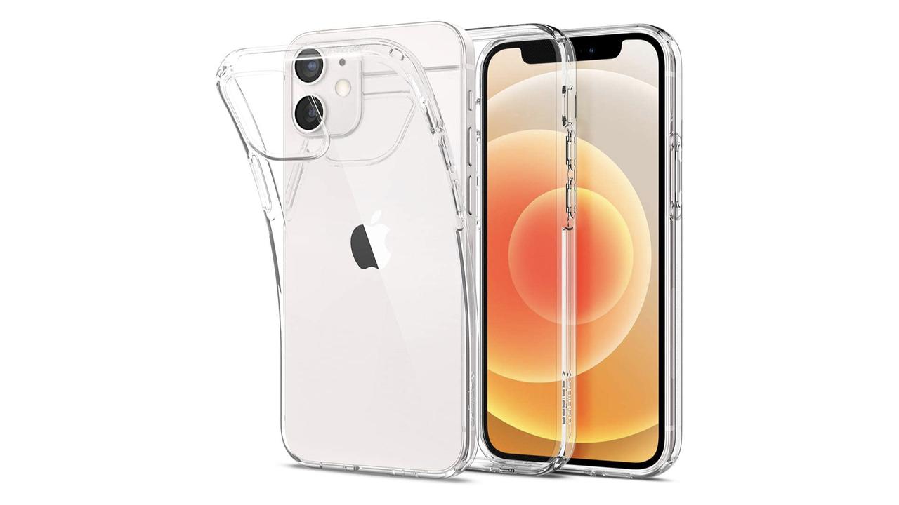 【Amazonブラックフライデー】えっ、Spigen安っ。iPhone 12 miniの定番ケース&ガラスフィルム。両方買っても2,000円でお釣りが来る
