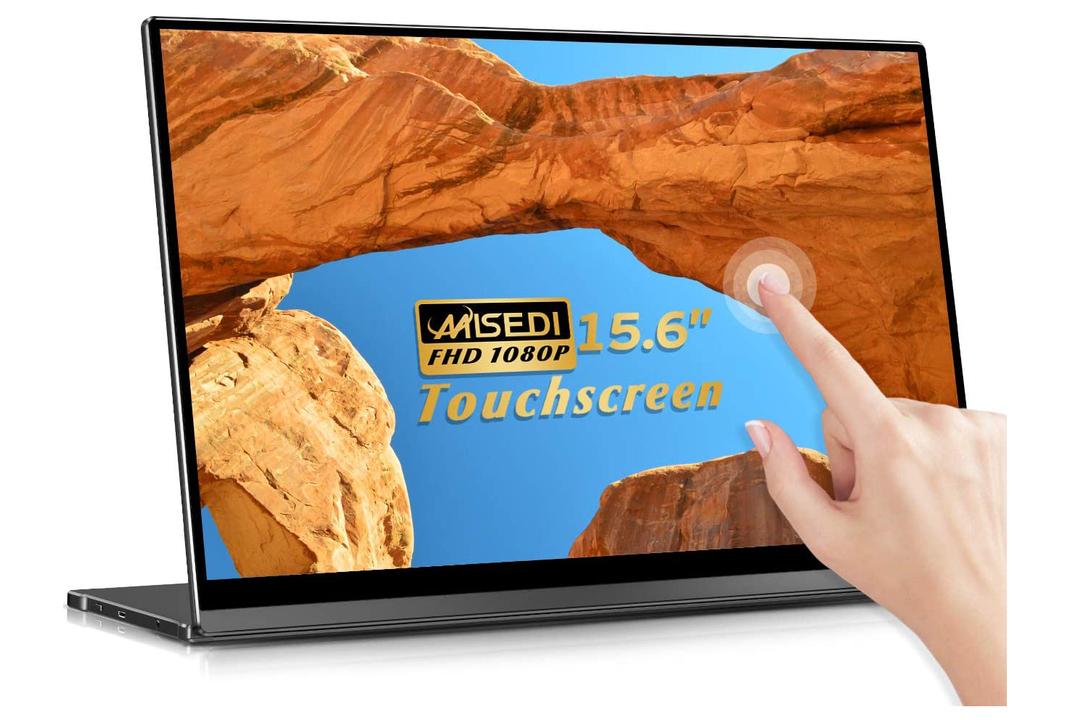 【Amazonサイバーマンデー】おーっと15インチのタッチ対応モバイルディスプレイが30台限定で〜!?