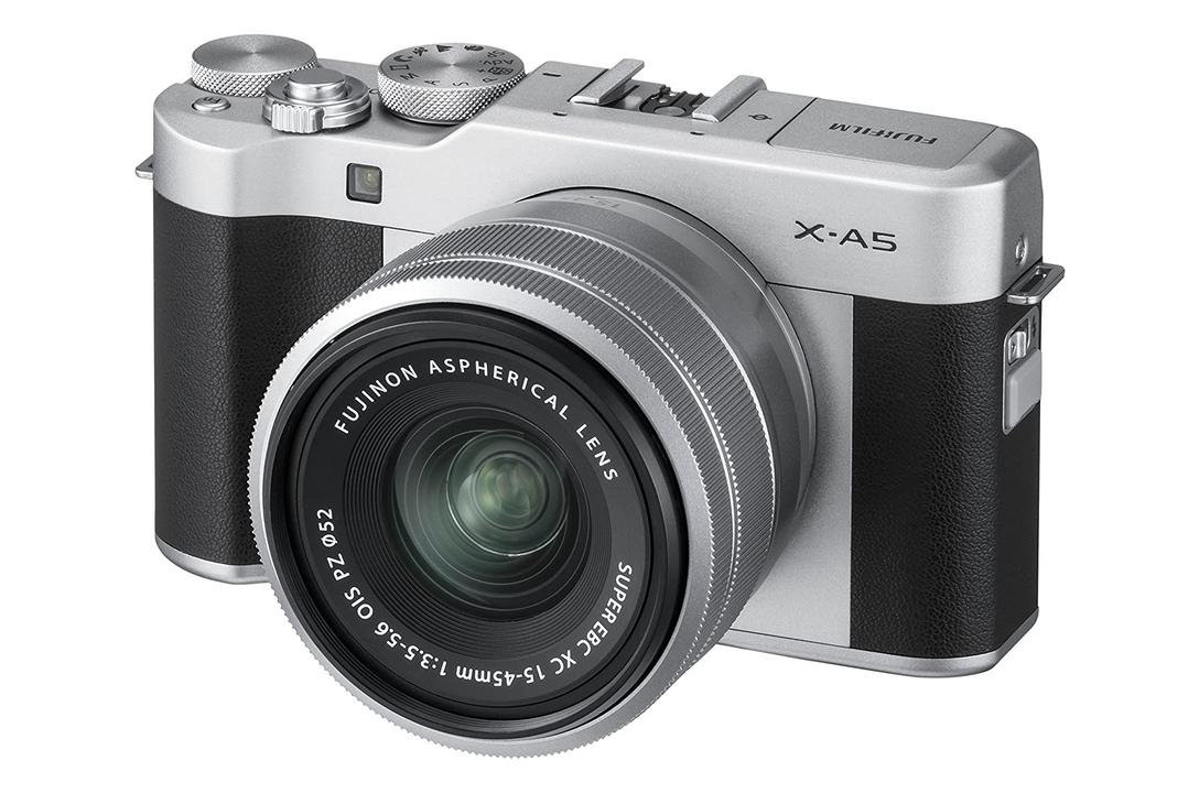【Amazonサイバーマンデー】おいでませカメラの世界。富士フイルム「X-A5」でミラーレスデビューしてみないかい?