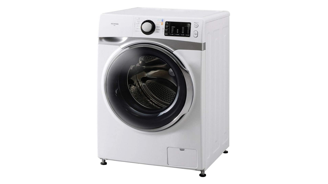 【Amazonサイバーマンデー】ドラム式で5万5千円って、洗濯機革命じゃない?
