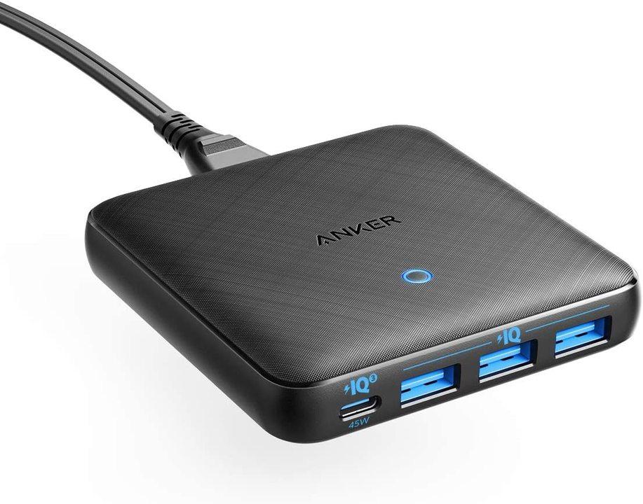 【Amazonサイバーマンデー】 Ankerの65W・USB-C薄型急速充電器や、カリタのコーヒー関連グッズが最大60%オフとお買い得に