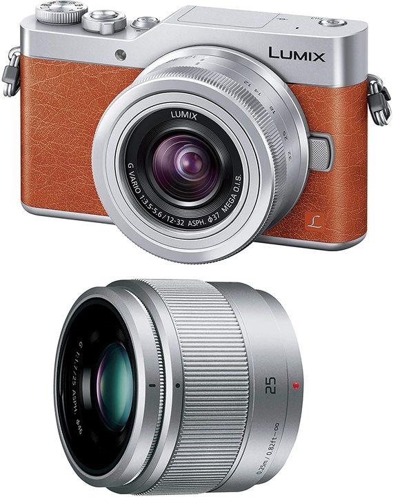【Amazonサイバーマンデー】自撮りに最適なパナソニックのミラーレス一眼。超広角レンズセットもあるよ