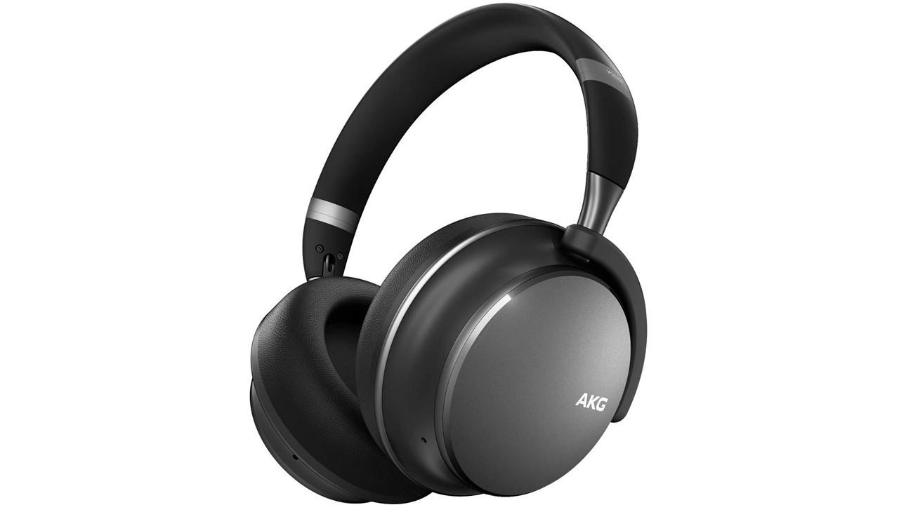 【Amazonサイバーマンデー】AKGのノイキャンワイヤレスヘッドホンが約1万円引き。この機会を逃したくない