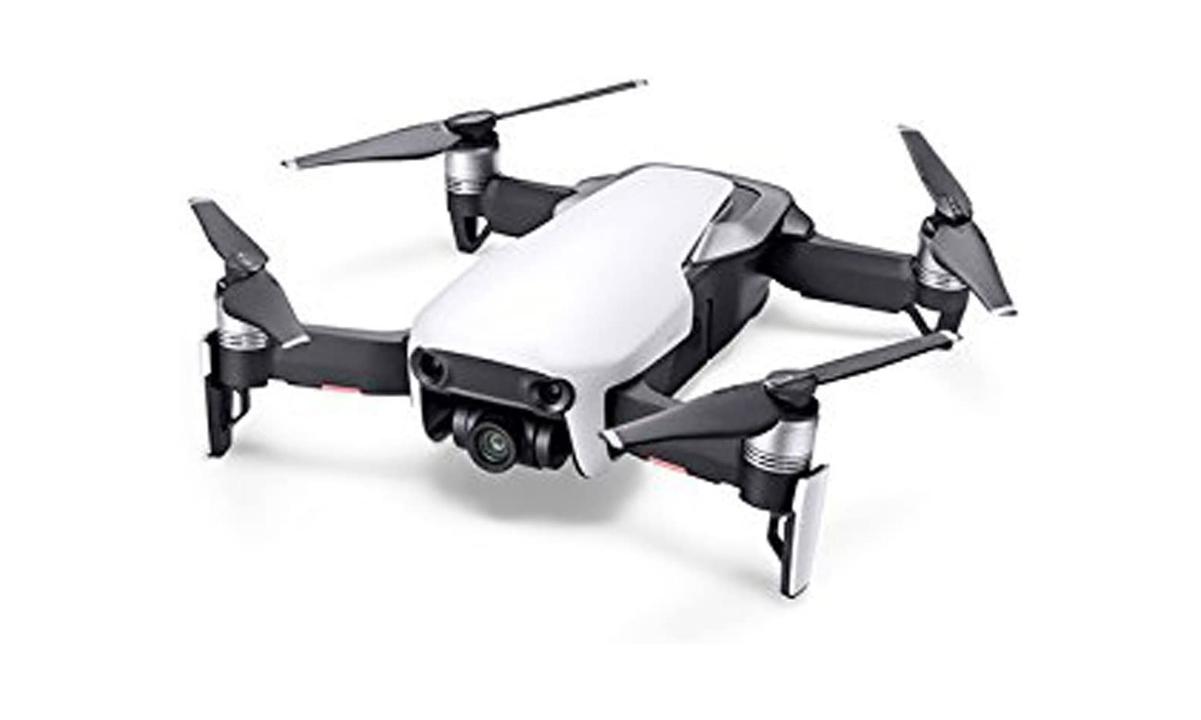 【Amazonサイバーマンデー】「Mavic Air Fly More」が2万円以上安いので、ドローンはじめに最適なのでは?