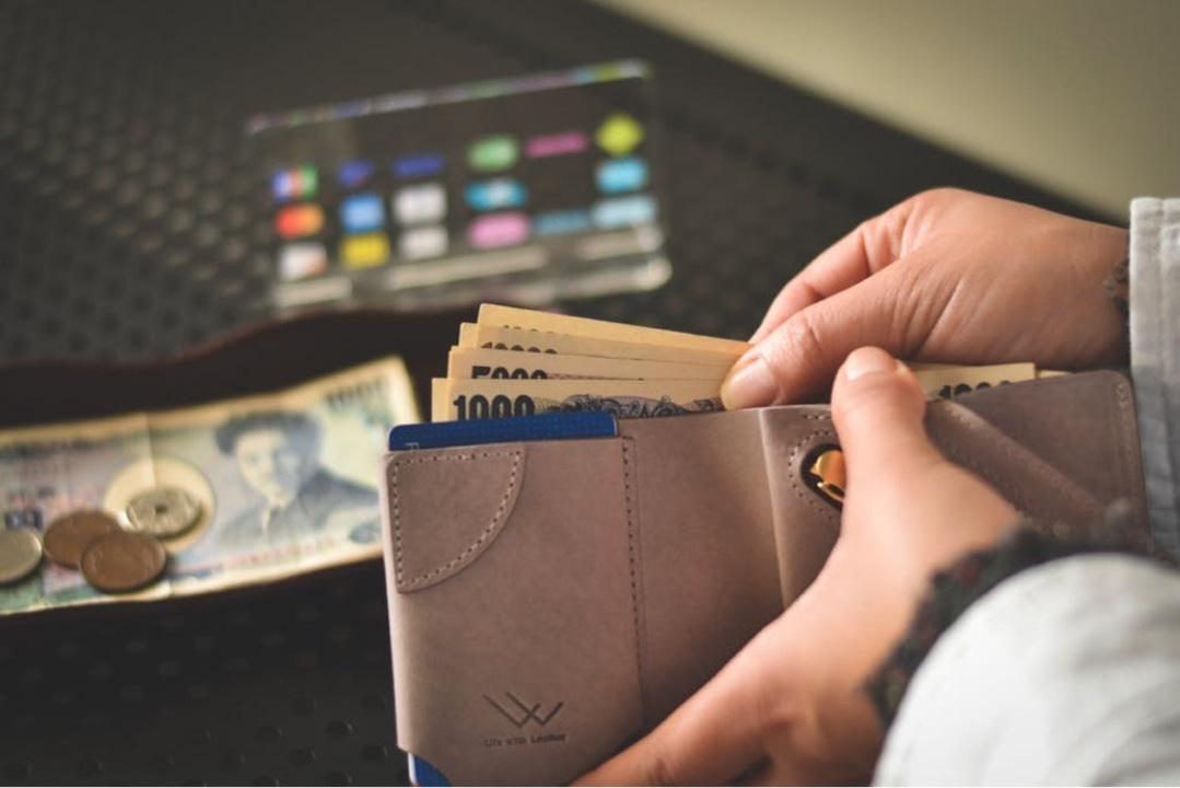 高品質レザーを使ったミニ財布「理 kotowari mini」が登場